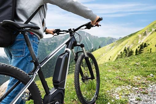 Quelle taille de vélo pour homme