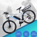 Vélo électrique de 26 pouces